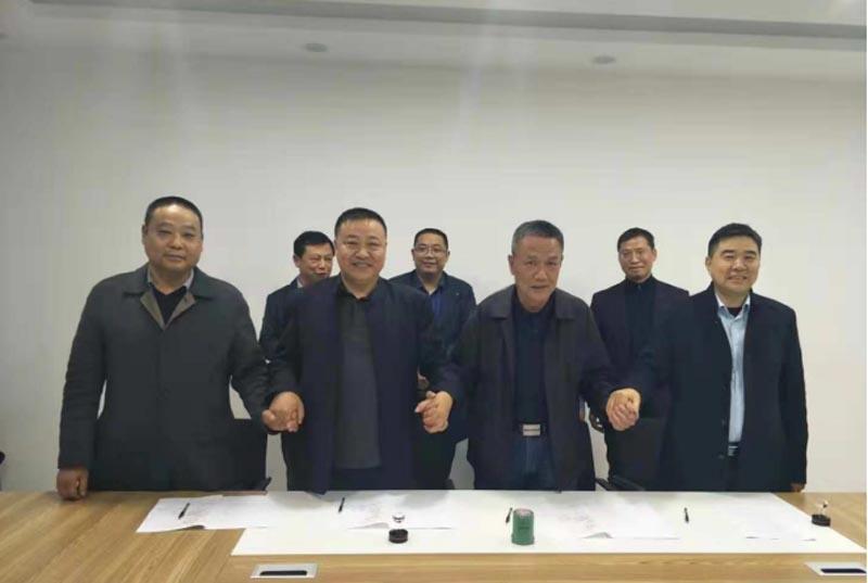 Anqing Kangmingna Packaging Co., Ltd. invirtió un total de 120 millones para ampliar los proyectos de embalaje médico.