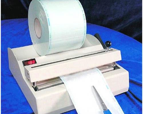 Máquina de sellado térmico médico MD400