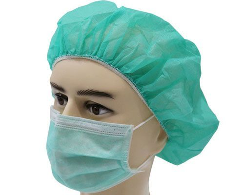 Máscaras Desechables Para Uso Médico