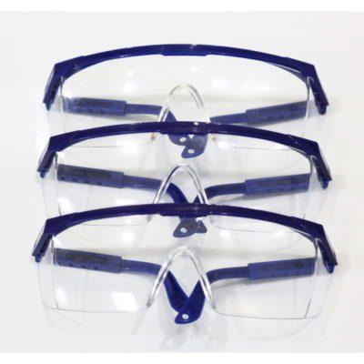 Las gafas