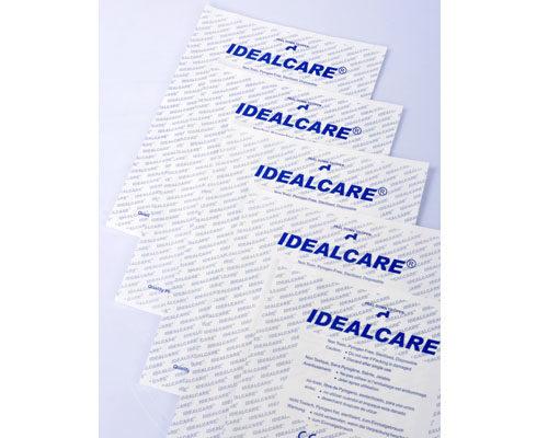 ¿Cómo elegir los materiales de embalaje médicos